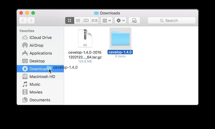 Download Cevelop